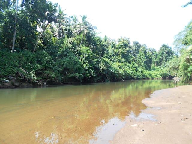 Sruthilayam Farm Stay