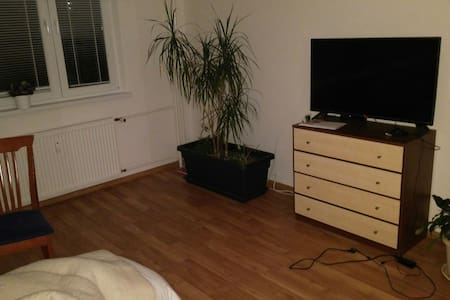 Comfortable room with great access - Banska Bystrica - Квартира