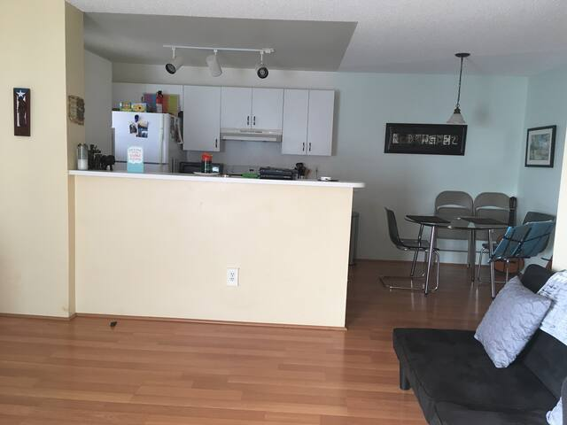 Ewa Beach 2 Bedroom Apartment