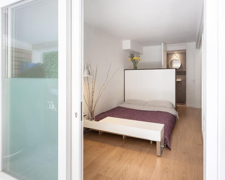 Beautiful private room near Kensington Palace