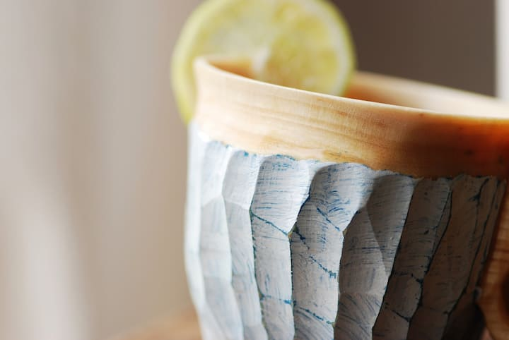 Learn how to use wood to create