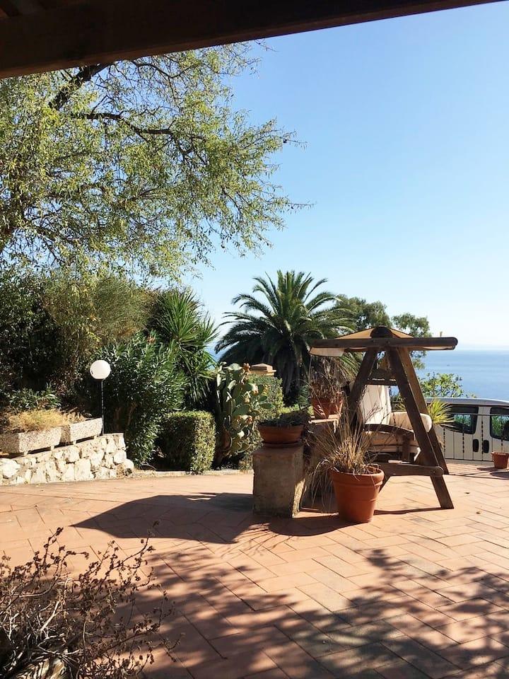 Calabaroccia Cottage, Rio Marina, Isola D'Elba