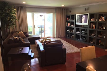 Updated Birmingham condo in gated community - Birmingham