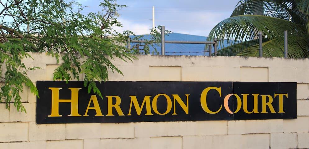 """Single Room "" Guam Harmon Homestay 关岛独立房间"