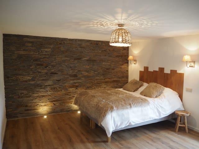 Gîte La Balade du Ricochet - Ardennes Belgique