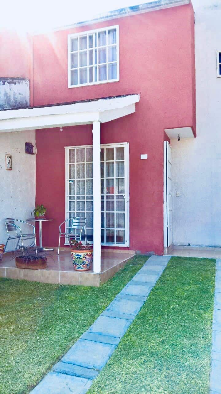 Habitación privada en el centro de Xochitepec, Mor