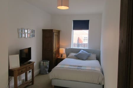 Quiet & Central Double £100/week - Barrow-in-Furness