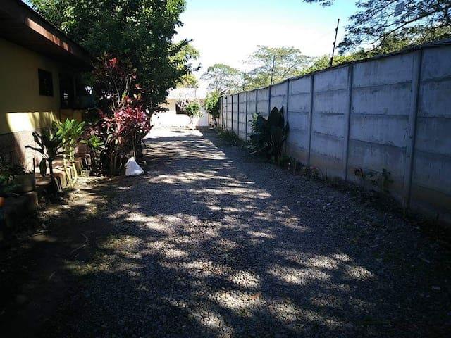 Apartamentos en Puntarenas