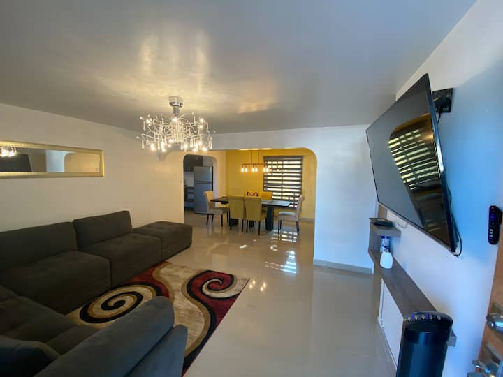 Gorgeous Condo G18 in Downtown Ensenada.