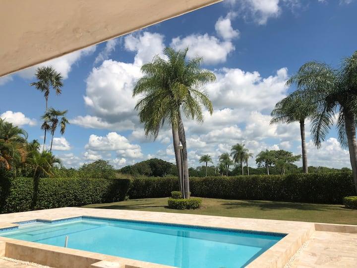 Villa Los Canarios Guavaberry
