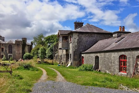 The Courtyard House - Athenry