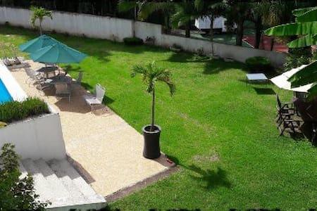 Big and nice residence - Xalapa Enríquez - Haus