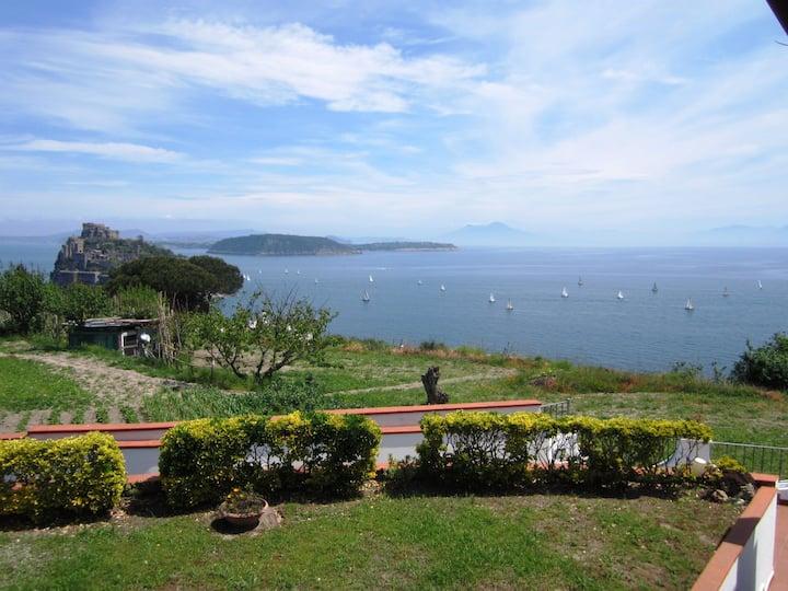Villa del Vento Ischia