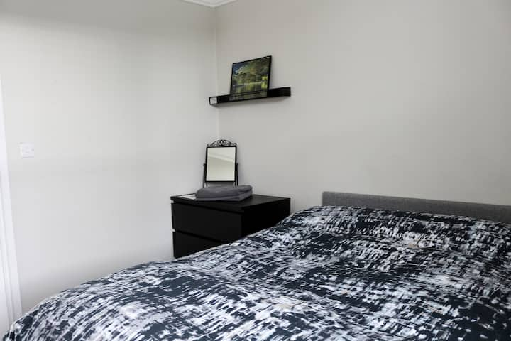 City Centre Double Bedroom (Buttermere)