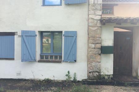 Belle maison en pierre proche albi - Puygouzon