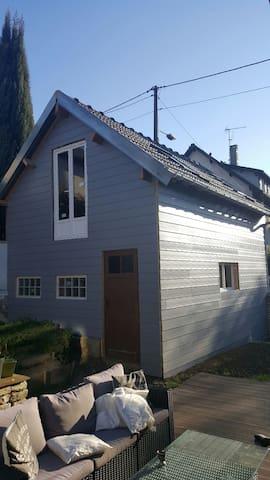 Beau studio avec ptite terrasse - Brunoy - Wohnung