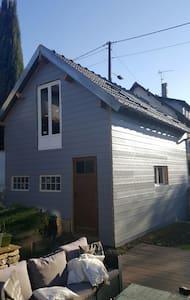 Beau studio avec ptite terrasse - Brunoy