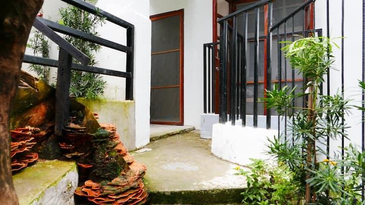 JSB Lakeview Residences Cebu B-flat