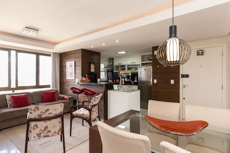 Apartment with Two Bedrooms (1 Suite)