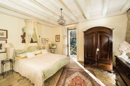 One-of-a-kind restored miller's house with pool - Palazzolo Acreide - Hus