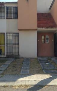 Conoce y habita en un lugar seguro en Xochitepec