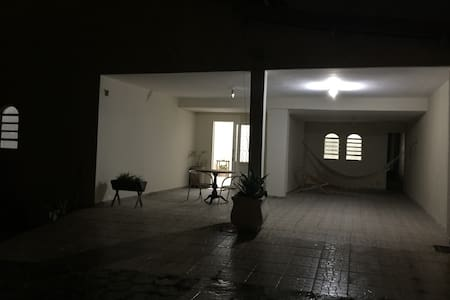 Linda casa em bairro nobre - Goiânia - Ház