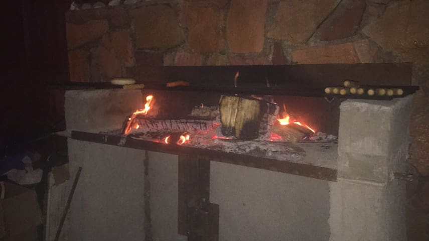 Casa  Pichidangui