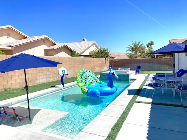 Desert fun getaway!