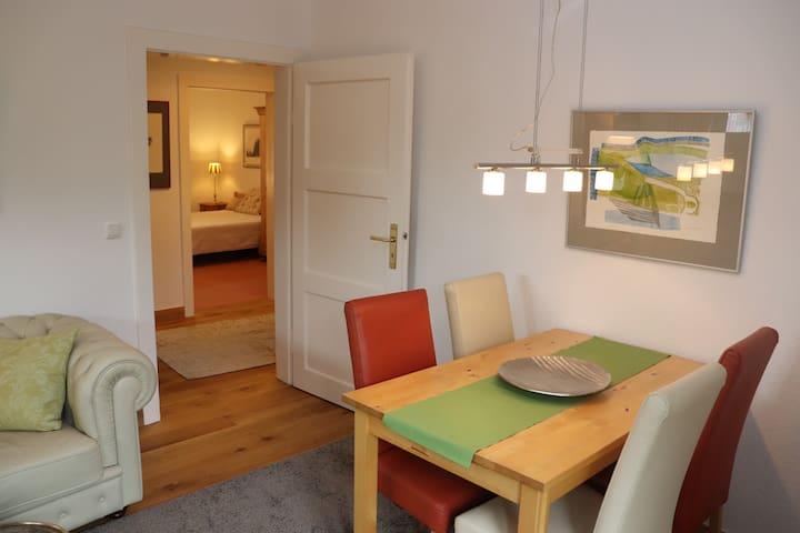 Celle Zentrum 3-Zimmer-Apartment am Schloßpark