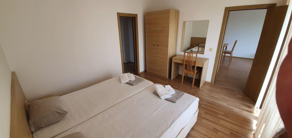 Corsica Sunny beach Apartment #2 70m2