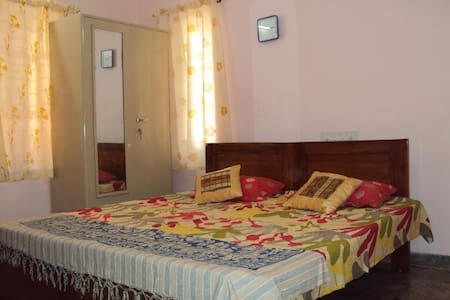 Anugraha  home for your comfortable stay. - Bengaluru - House - 0