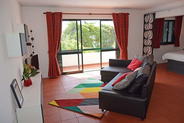 CasaMar - Studio Lisboa - Sesimbra - Apartemen