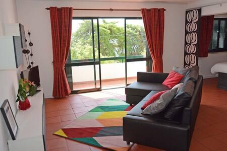 CasaMar - Studio Lisboa - Sesimbra - Lägenhet