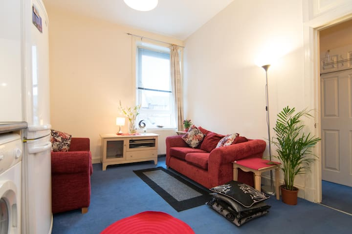 Beautiful Flat in a Great Spot - Glasgow