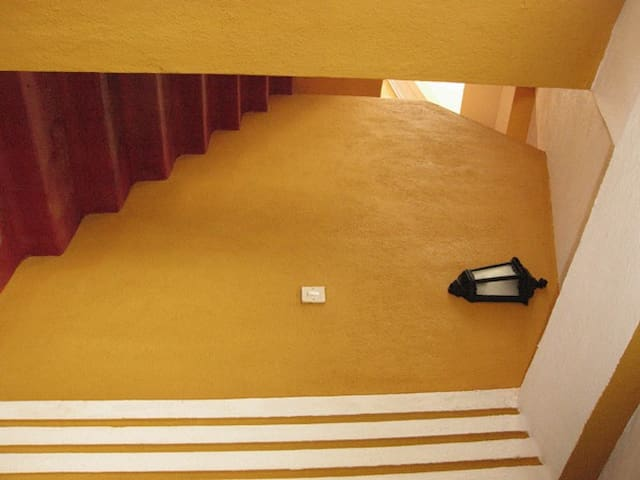 Casa Candolim- A charming boutique home stay.