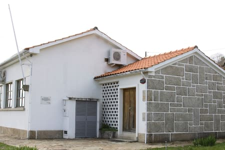 Alojamento Rural de  Covelas - Cottage