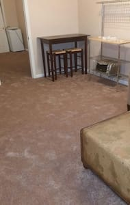 Private finished basement - Trenton
