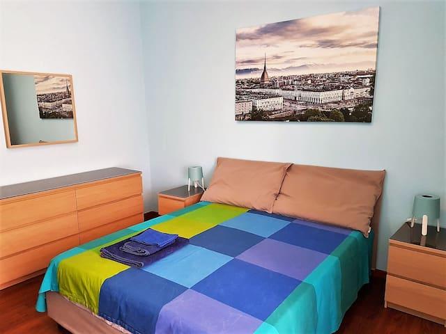 Casa Sonia: grazioso appartamento in zona Cenisia