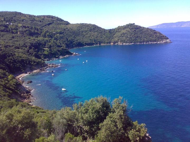 Mare e relax a Punta Ala