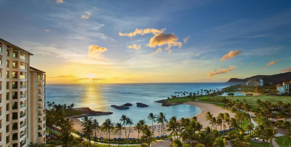 DEC 22-29 Marriott's Ko Olina Resort Sleeps 4