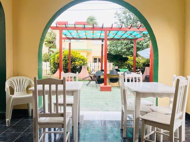 Casa Vitrales Varadero - Room 1