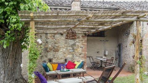 Montestigliano - Casa Ropoli sotto