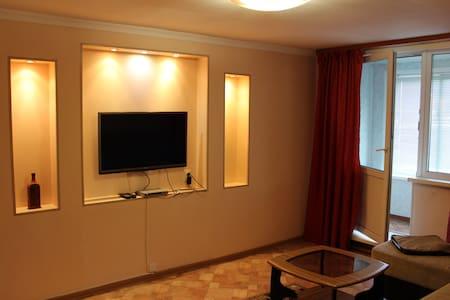 """Квартира """"На Перенсона 5"""""""