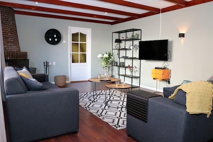 Guesthouse Bakkum