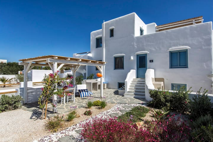 Perla Casa - Naxos - House