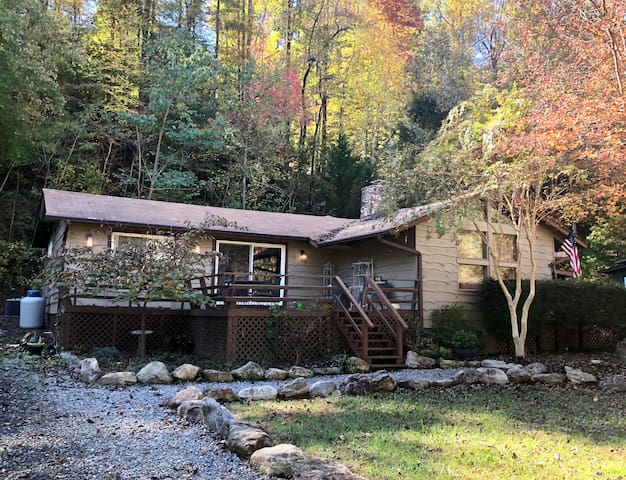 Relax & Reconnect at Lake Lure - Affordable Rental