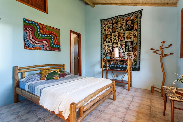 Hosting Charming Suite Norte Guarda do Embaú