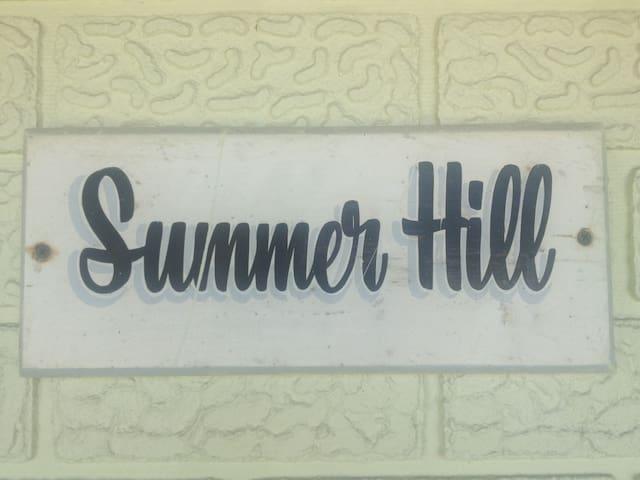Summerhill Beach House