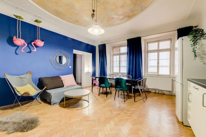 Curiosity Prague Apartments - Curiosity