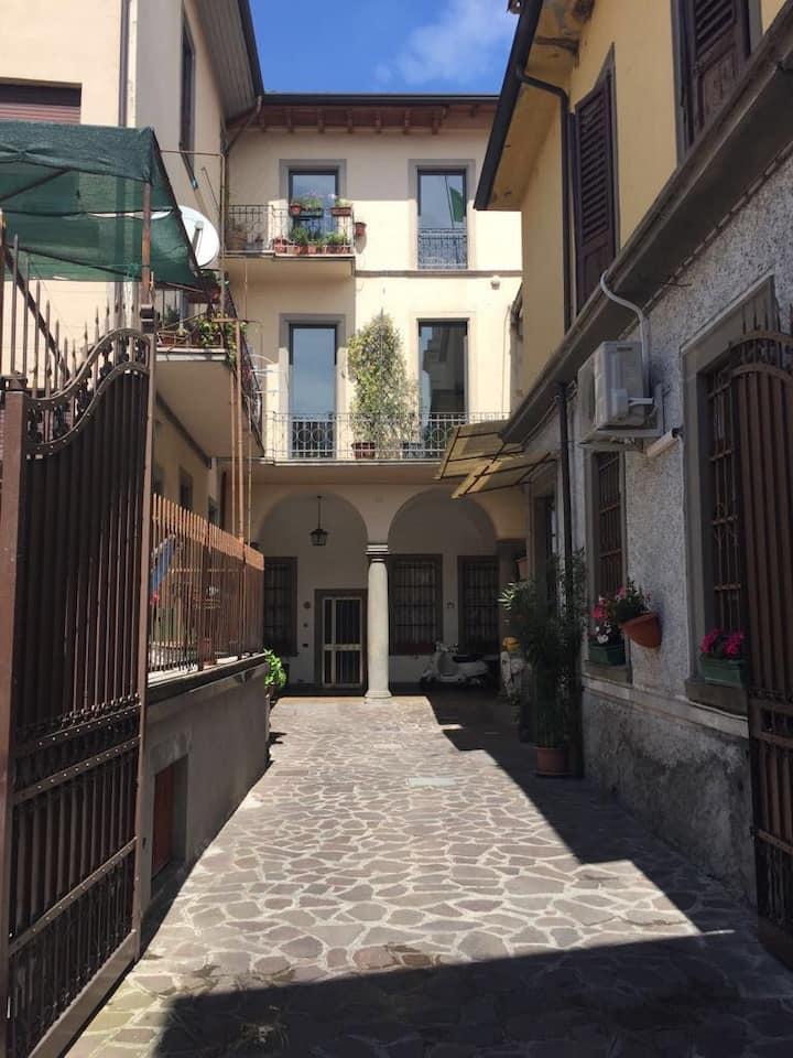 Casa San Paolo
